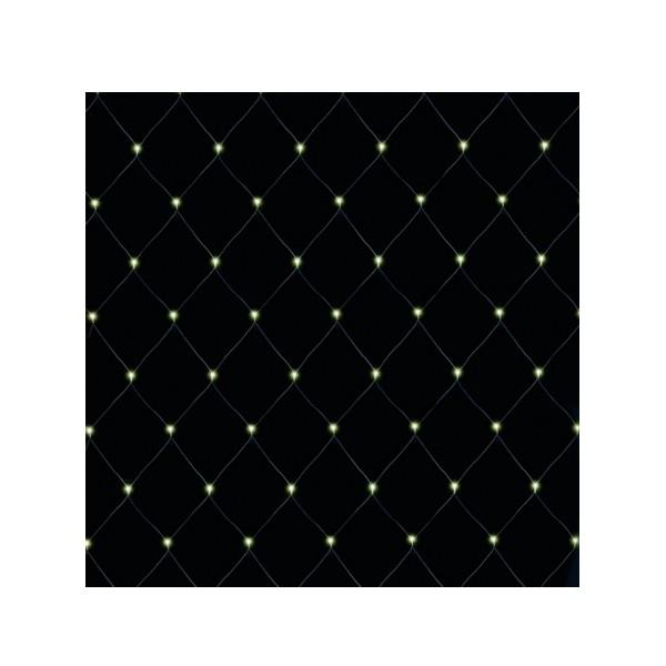 Dekorativna LED rasvjeta - Mreža