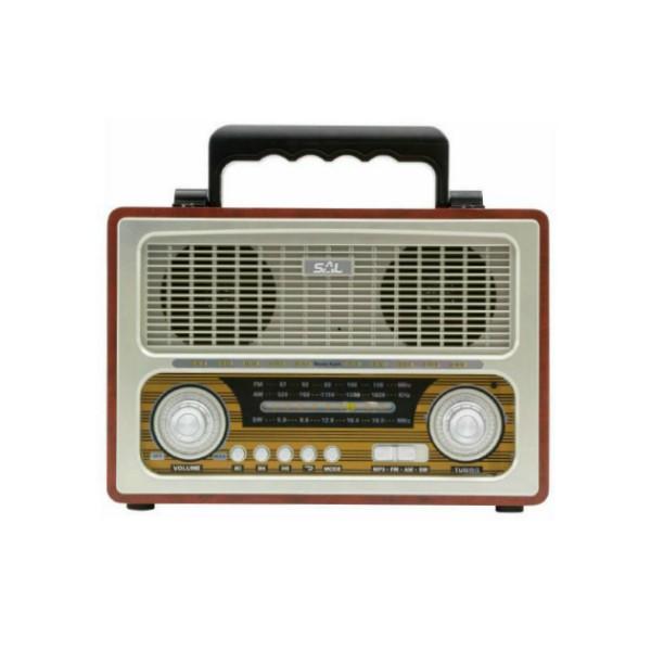 Bežični zvučnik / 4in1 - RRT 3B