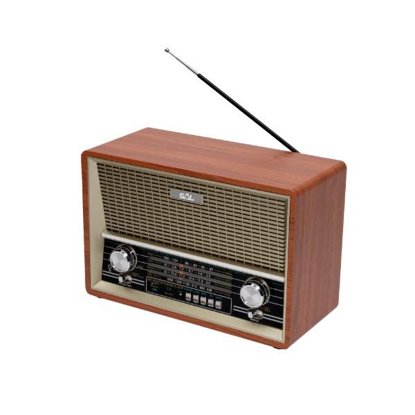 Bežični zvučnik / 4in1 - RRT 4B