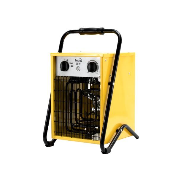 Prijenosna grijalica sa ventilatorom - 300 W