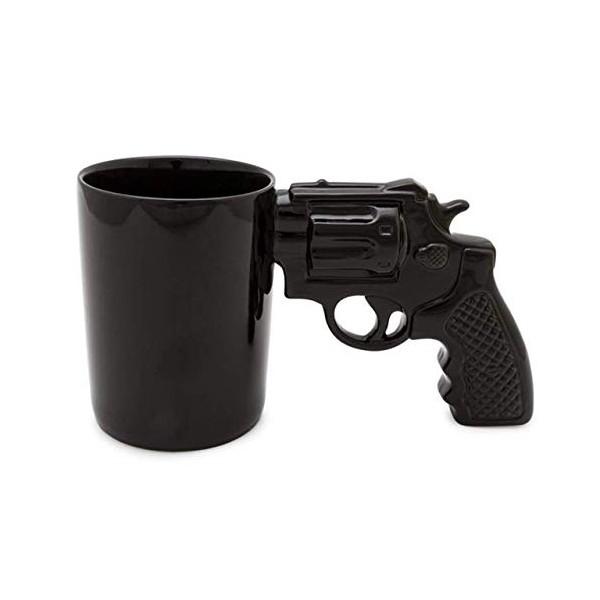 749542 - Šalica u obliku pištolja