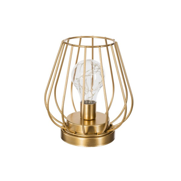 319024 - Lampa - Microled - Gold