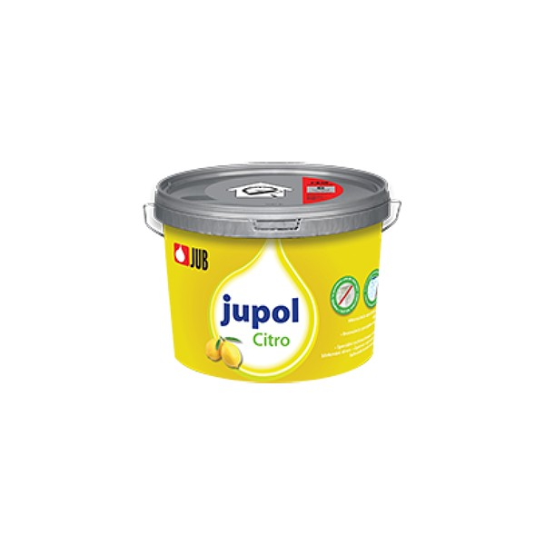 JUPOL - Citro / Bijela 1001 - 10L