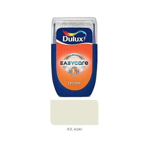 DULUX Easycare - Tester - Kaki - 30 ml