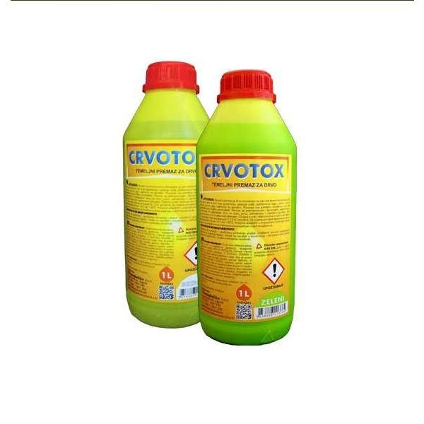 CRVOTOX - 1L