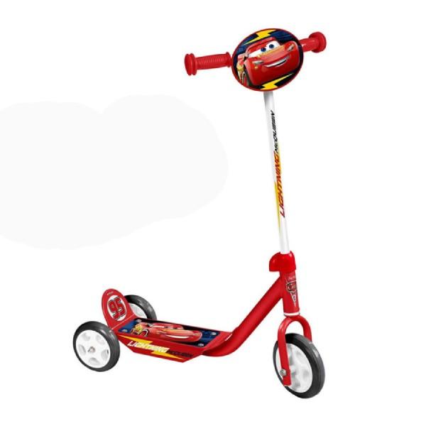 Disney Cars - Romobil - 3 kotača