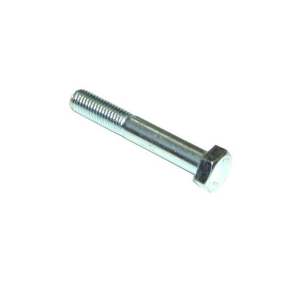 VIJAK 8.8 DIN 933 M5x10mm ZN