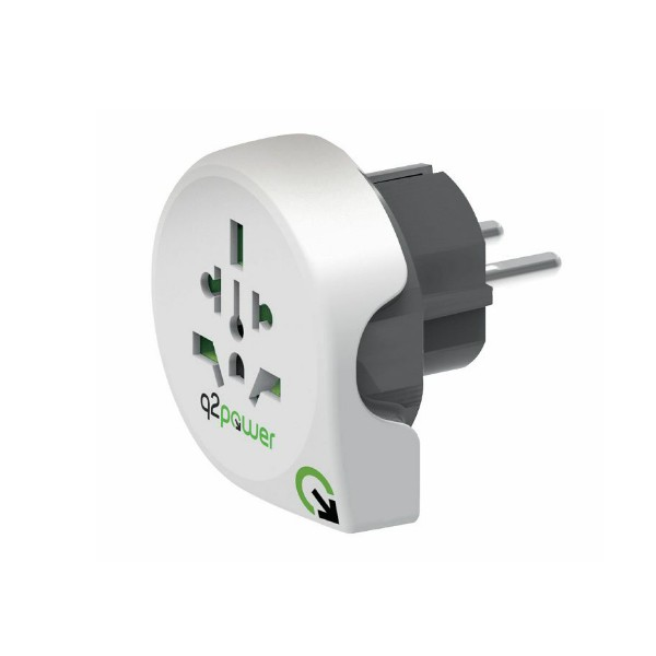 Q2POWER - Putni adapter