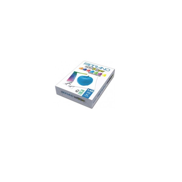 Papir Print FABRIANO - multipaper A4 mondi 140g/m2, 250 listova