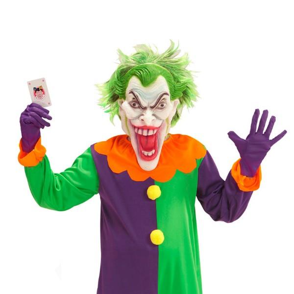 Dječji kostim - Evil Joker