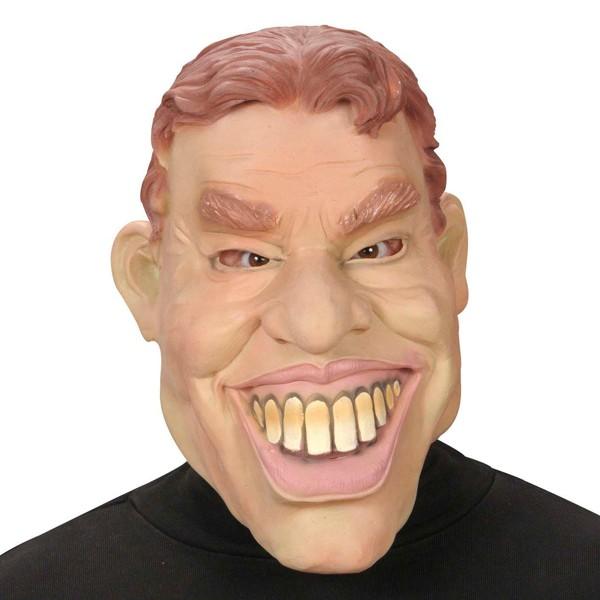 Maska silikonska
