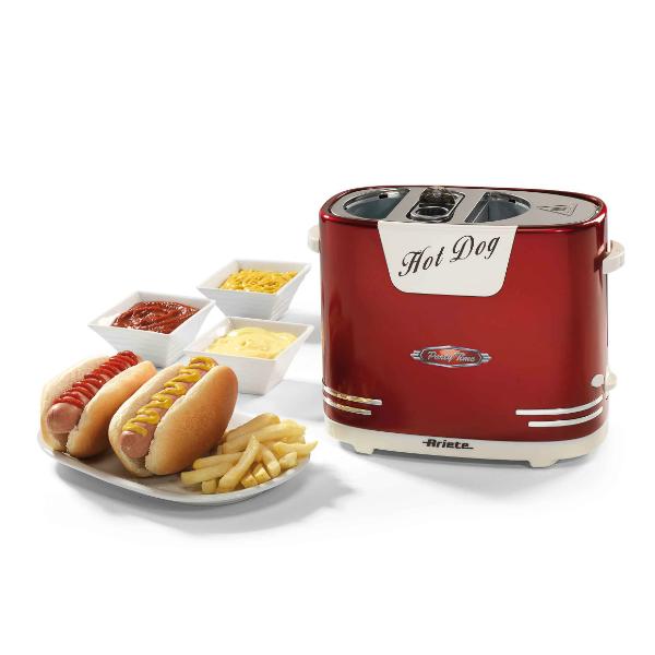ARIETE - Električni aparat za Hot Dog