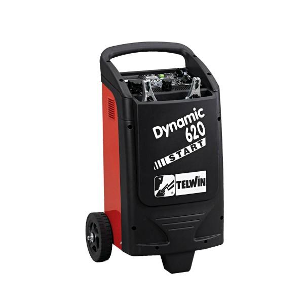 TELWIN - Dynamic 620 - Punjač akumulatora