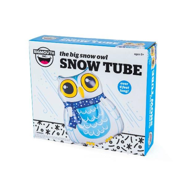 BigMouth - Luftić za snijeg - Sova