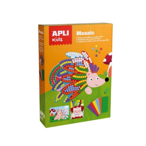 APLI Kids - Mosaic
