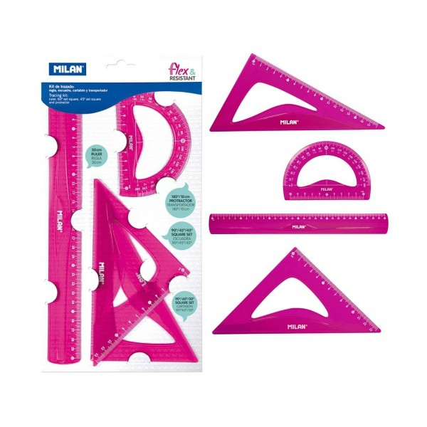 MILAN - Geometrijski set