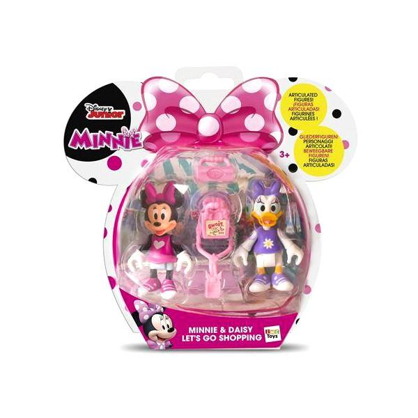 Igračka - Minnie i Daisy idu u kupovinu