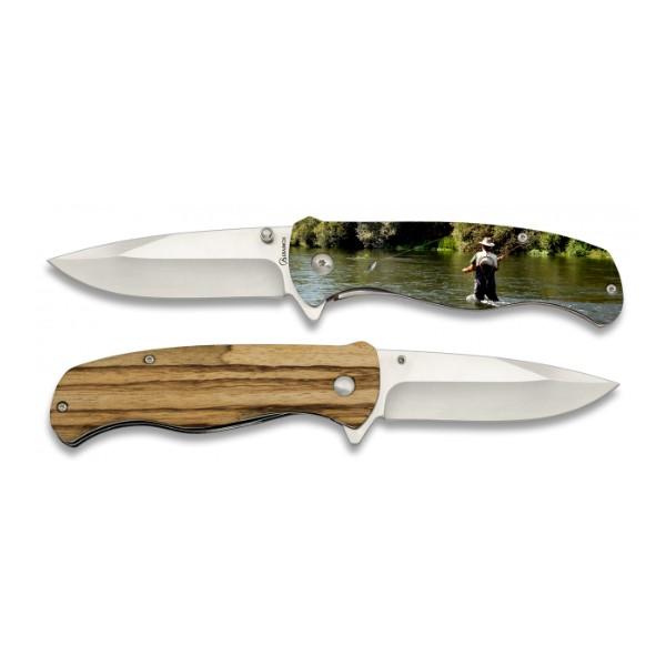 ALBAINOX - Nož za ribolov