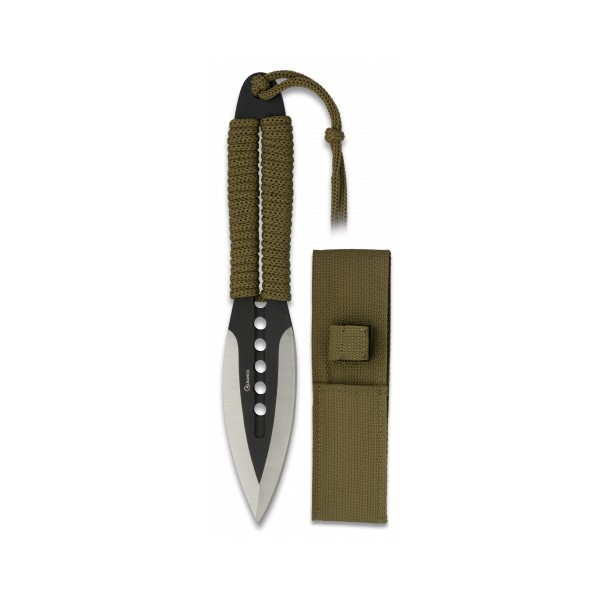 MARTINEZ ALBAINOX - Nož za bacanje + Futrola