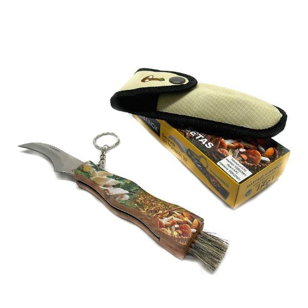 ALBAINOX - Nož za gljive - 7,5 cm