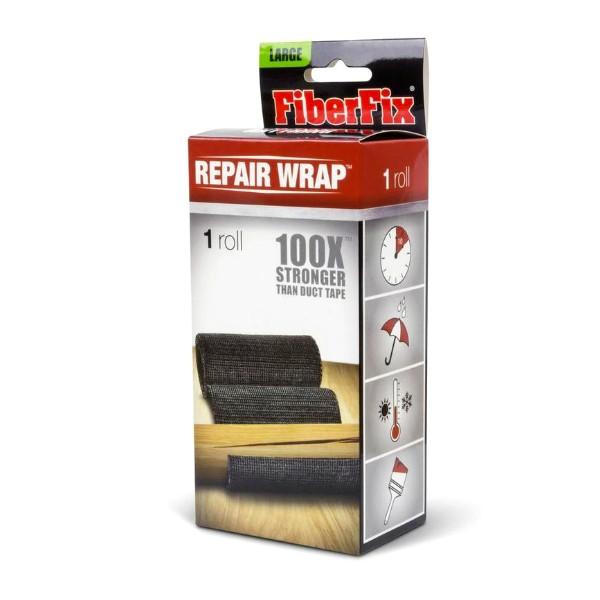 FiberFix - REPAIR Wrap - Čvrsta traka za popravak - Large - 1 rola