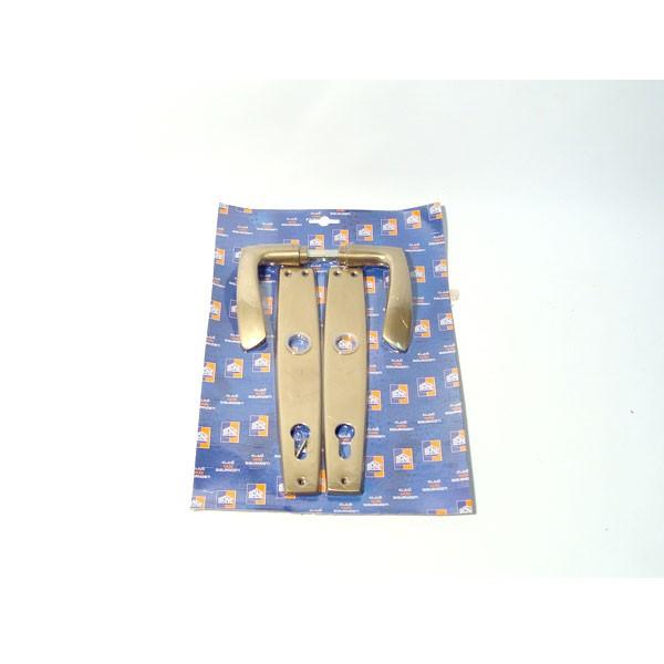 Kvaka s cilindrom za cilindar