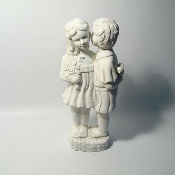 Vrtna figura keramička, 47cm