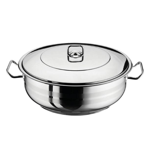 HASCEVHER - Gastro lonac - 40 LT - 50x20 cm