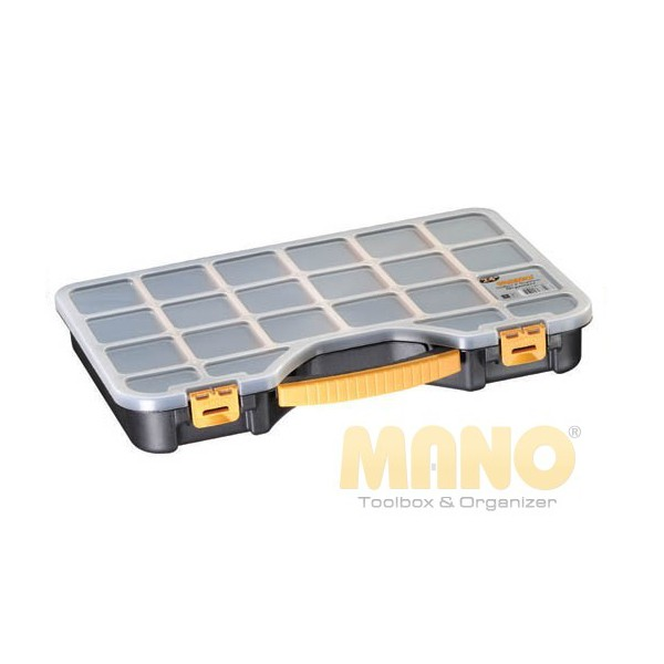 "ORG-24 - MANO - Kutija za alat - 24"" / 61 cm"