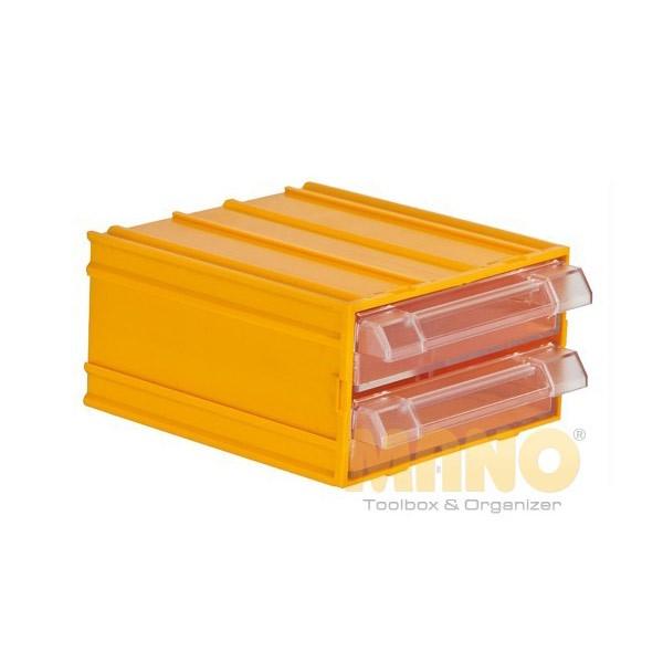 K-31 - MANO - Kutija za alat - Žuta