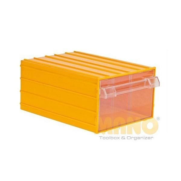 K-45 - MANO - Kutija za alat - Žuta