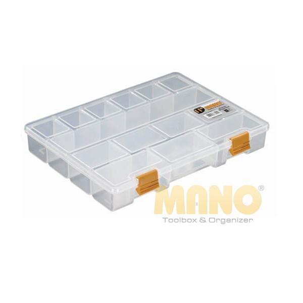 "Ş-ORG-11 - MANO - Kutija za alat - 11"" / 28 cm"