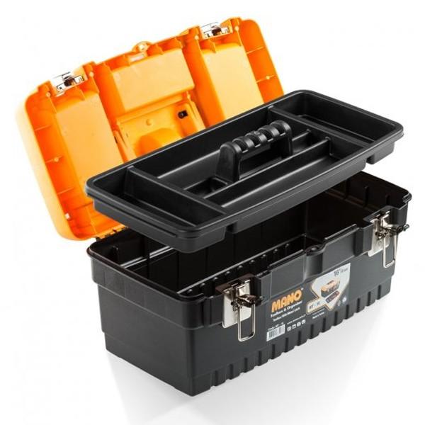 "MT-16 - MANO - Kutija za alat - 16"" / 41 cm"