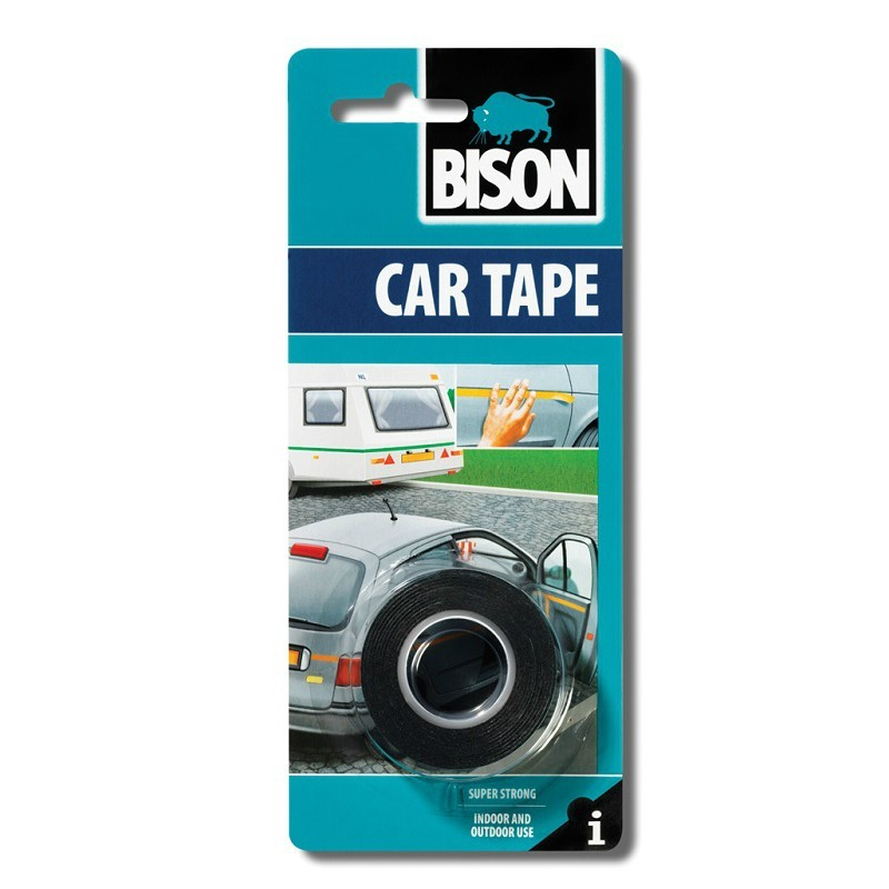 BISON - Car Tape