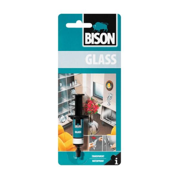 BISON - Glass