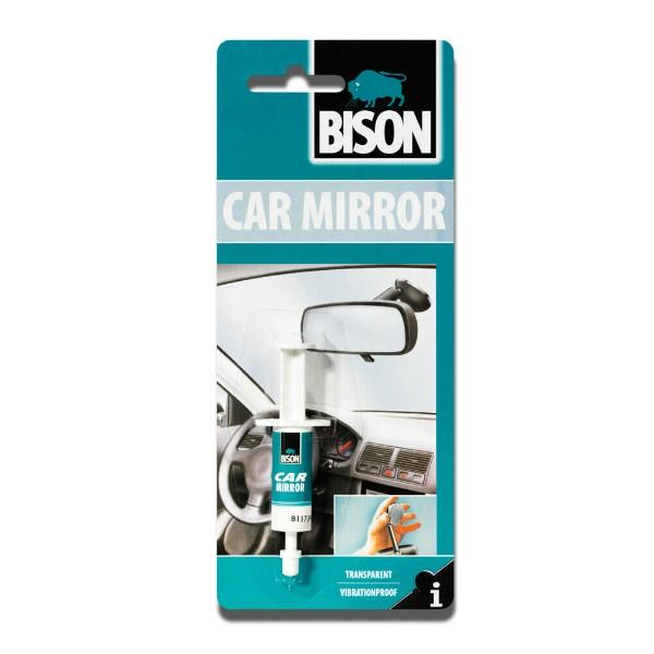 BISON - Car Mirror