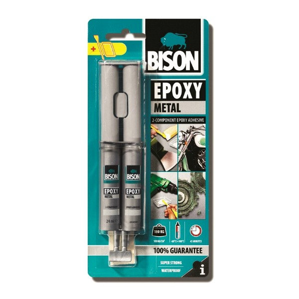 BISON - Epoxy - Metal