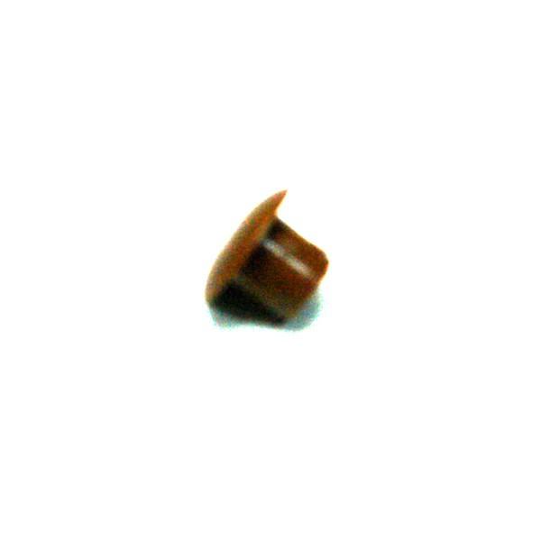 Pokrivna kapica PVC 8mm