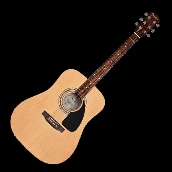 FENDER - FA-115 - Akustična gitara