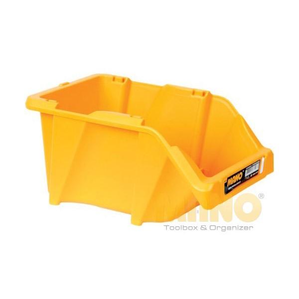 R-15 - MANO - Kutija za alat - Žuta