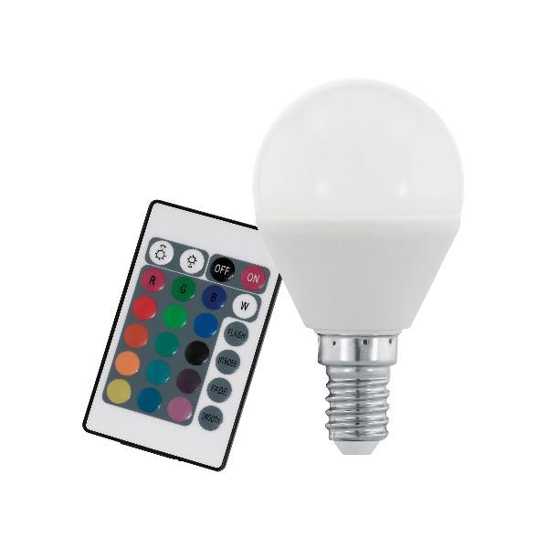 EGLO Led Colors žarulja 4W