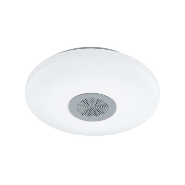 EGLO - LED Lampa sa Bluetoothom - 10,5 W