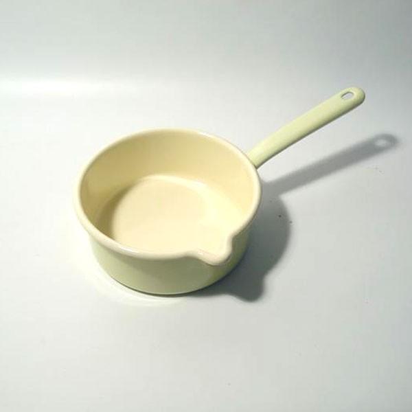 Rangla s ručkom Ø16cm