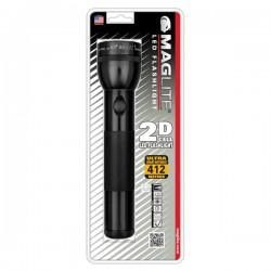 MagLite - 2D LED Svjetiljka - Crna