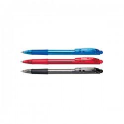 Kemijska olovka Pentel, CRVENA