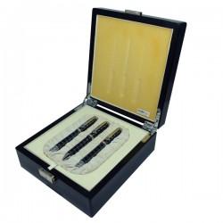 Set Orient-Express nalivpero + 2 kemijske olovke
