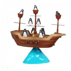 Društvena igra Gusarski brod