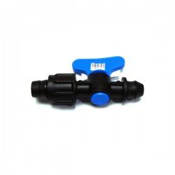 Priključak za navodnjavanje s ventilom