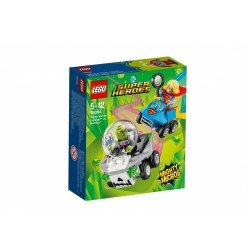 LEGO DC Comics Super Heroes Mighty Micros: Supergirl™ vs. Brainiac™