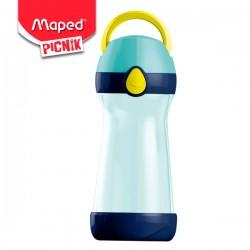 MAPED Picnik - 552751 Boca za vodu - Concept - Blue Green / 580ml
